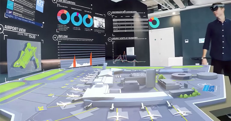 Helsinki Airport Operations
