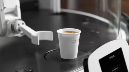 Café X
